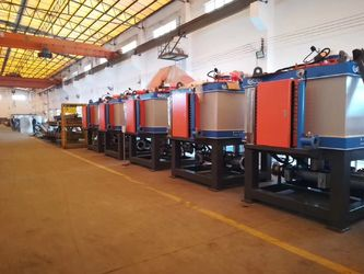 Cina Foshan Wandaye Machinery Equipment Co.,Ltd Profil Perusahaan